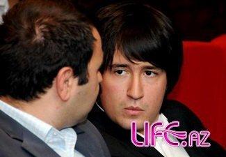 Состоялась свадьба азербайджанского гроссмейстера Теймура Раджабова