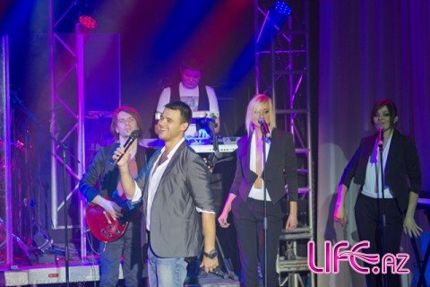 Emin выступит в России с тремя концертами