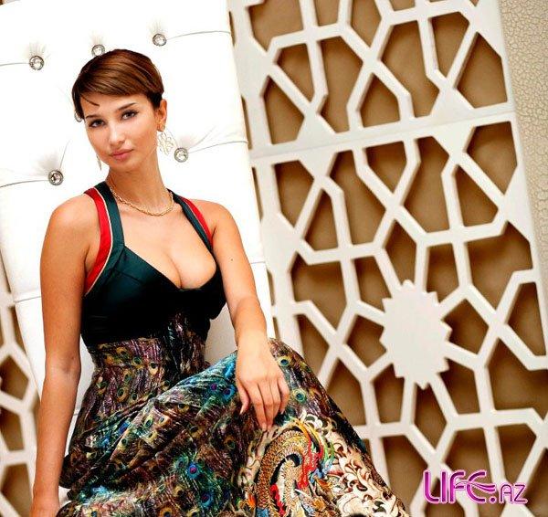 Повзрослевшая Сехри Рагимова примет участие в национальном отборе «Евровиде ...