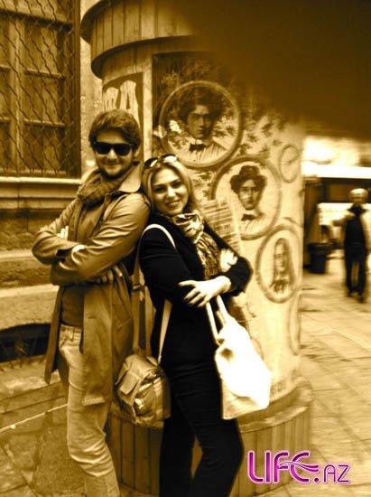 Эльдар Гасымов о карьере актера, интимных сценах и планах на будущее [Фото]