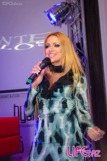 Фотоотчет: Презентация клипа Никки Джамал в Киеве
