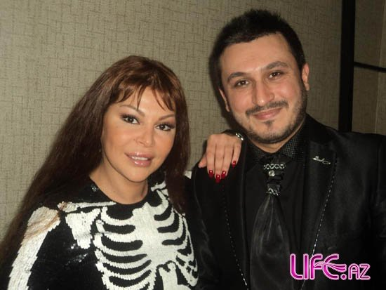 Айгюн Кязымова представила новую песню Səssiz cinema