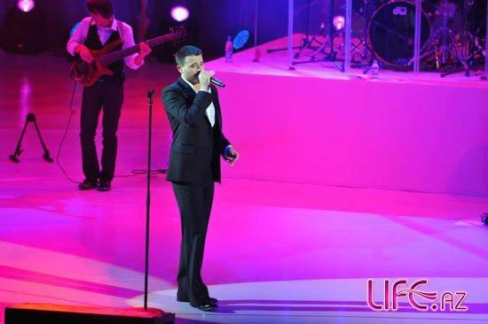 EMIN дал очередной концерт в Баку [Фото]
