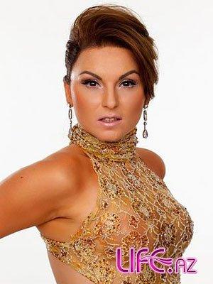 Гюнеш Аббасова прошла в финал белорусского отбора конкурса «Евровидение - 2 ...