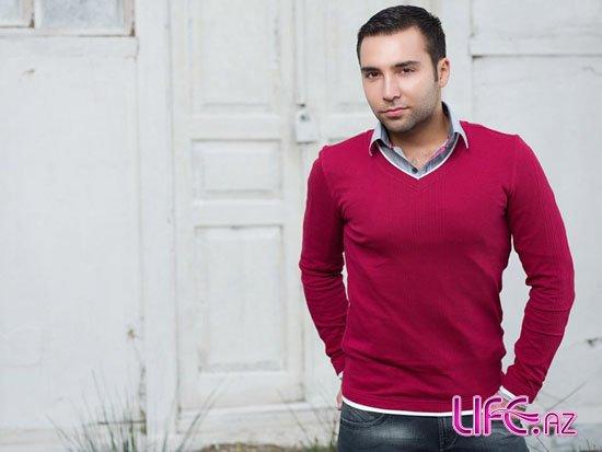 Молодой певец Азад Шабанов поборится за выход в финал нацотбора «Евровидени ...