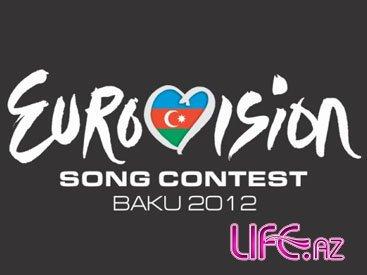 Дюссельдорф передает Баку ключ от «Евровидения»