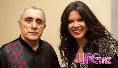 Алим Гасымов об исполнении мугама на «Евровидении 2012» [Видео]