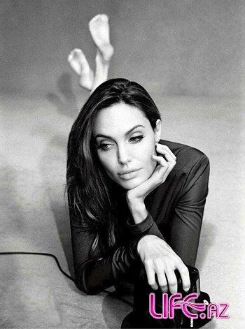 Анджелина Джоли рассказала, почему так сильно похудела
