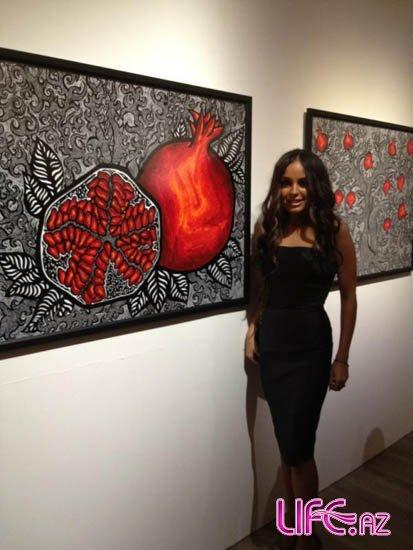 Лейла Алиева: «Мы готовы сделать все, чтобы поддержать, помочь и сделать ...