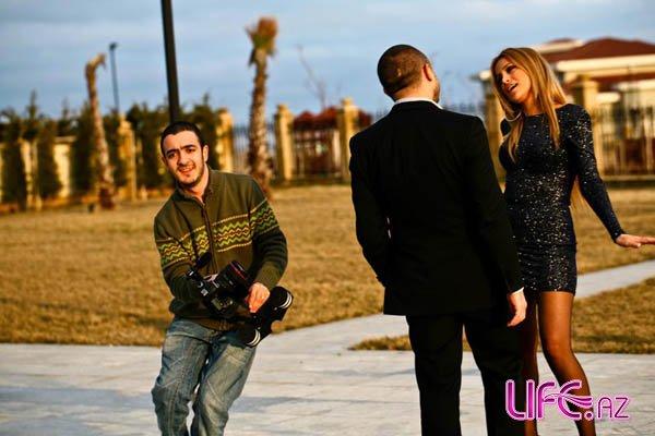 Нигяр Джамал и Мири Юсиф сняли совместный клип [Фото]