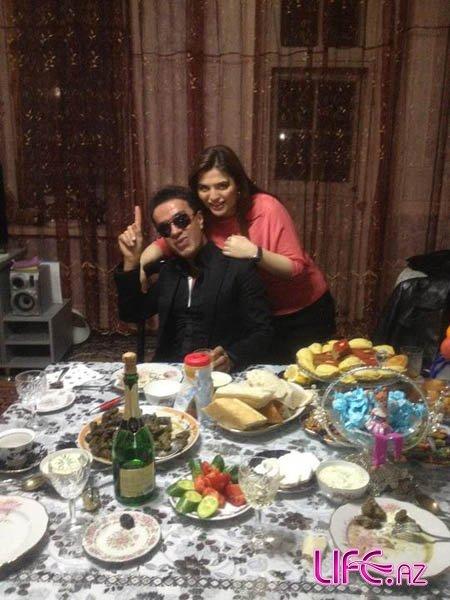 Молодая азербайжанская певица споет в дуэте с популярным турецким певцом [Фото]