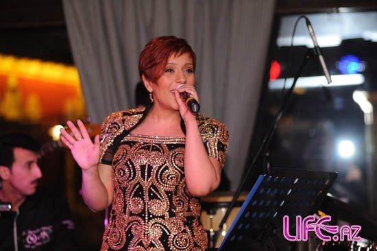 Тунзаля Агаева споет в дуэте с хорватской участницей «Евровидения 2012» [Ви ...