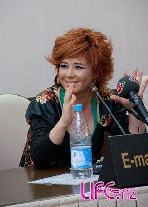 Эльнара презентовала клип и побила рекорд азербайджанского шоу-бизнеса [Фото]