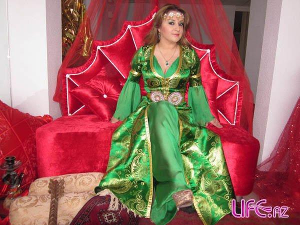 Певица Хатира Ислам выходит замуж [Видео]
