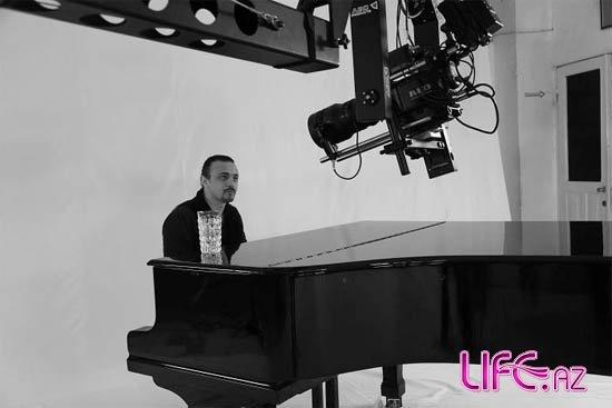 Новый клип ABD Малика на песню «İtirdim» [Клип]