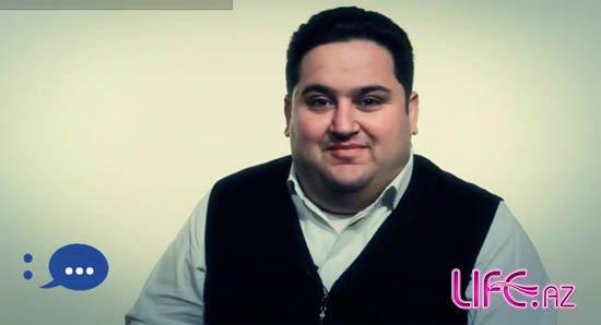 Мурад Дадашев стал гостем виртуального проекта