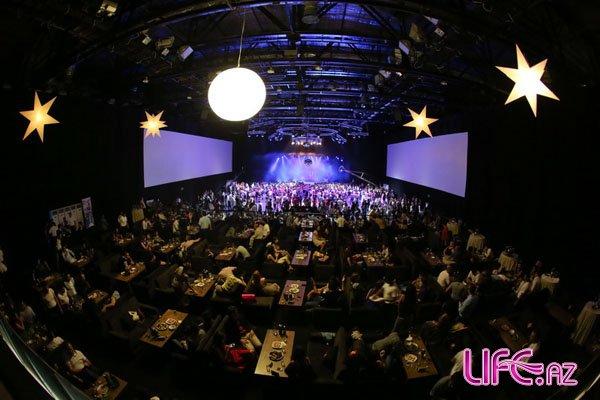 EMIN дал концерт в EuroClub в честь презентации нового альбома