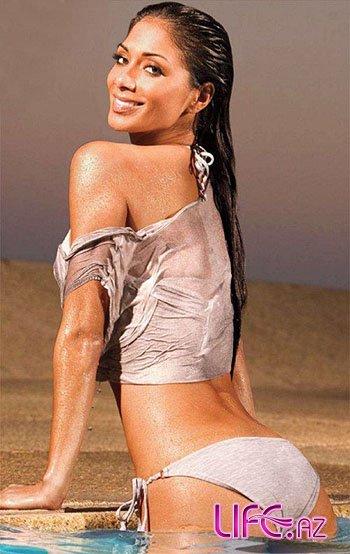 Знойная Николь Шерзингер в Maxim Australia [Фото]