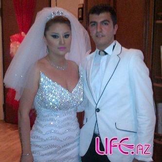 Певица Хатира вышла замуж [Фото]