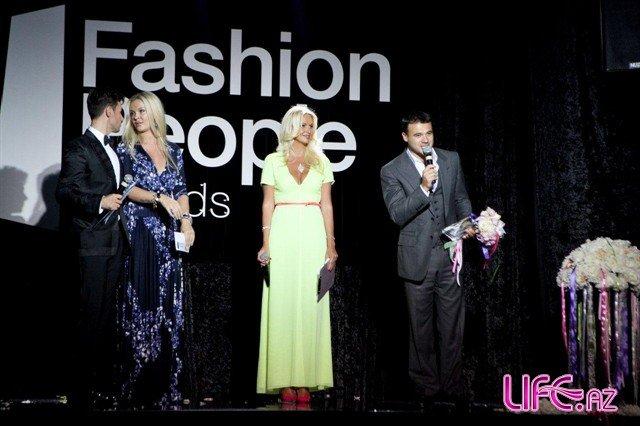 EMIN удостоен премии Fashion People Awards