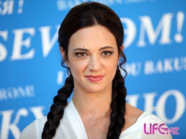 Известная звезда Голливуда Азия Арджанти примет участие в проекте «Баку, я  ...
