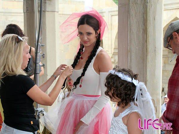 Известная звезда Голливуда Азия Арджанти примет участие в проекте «Баку, я тебя люблю!»