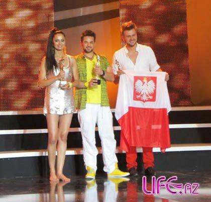 Сейран Исмаилханов занял второе место на популярном международном фестивале