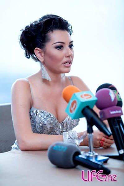 Презентация клипа Сафуры на песню «Paradise»