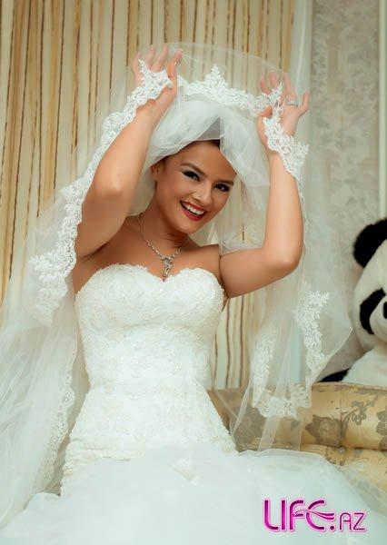 Камиля Бабаева на страницах популярного глянца [Фото]