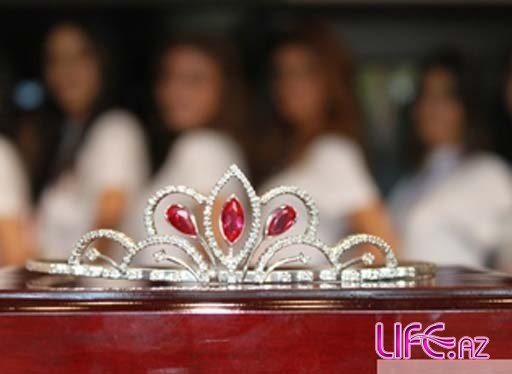 Сегодня в Баку определится победительница Miss Civilization of The World 2012