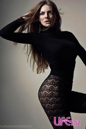 Участницы конкурса «Miss Civilization of the World» находятся в Баку [Фото]