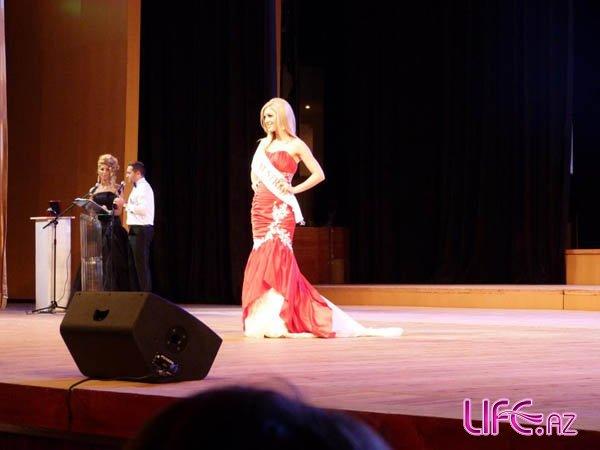 Определилась победительница конкурса красоты «Miss Civilization of The World 2012» [Фото]
