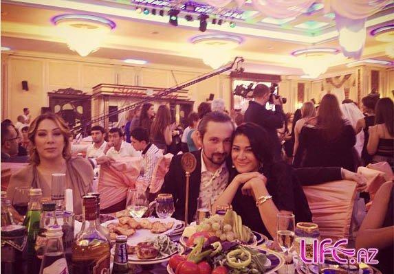 Певица сабина бабаева назначила дату свадьбы