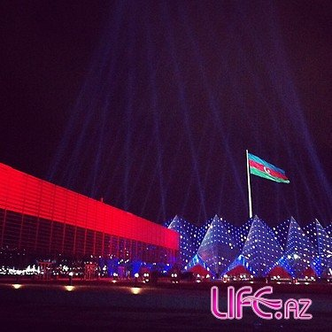 Шакира о концерте в Баку: Мне было великолепно на сцене