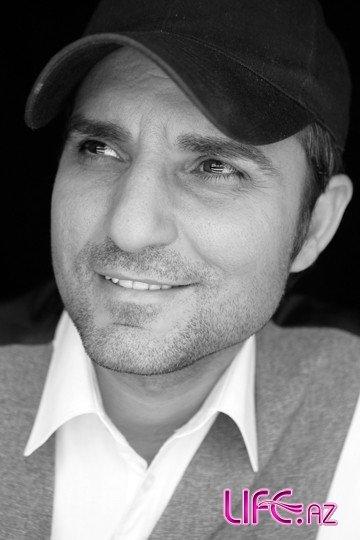 Известный турецкий исполнитель Рафет Эль Роман приезжает в Баку