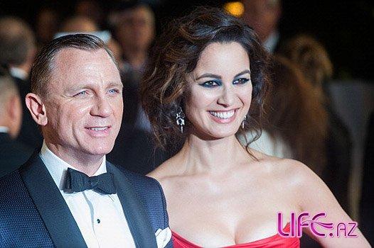 Премьера «007: Координаты Скайфолл»