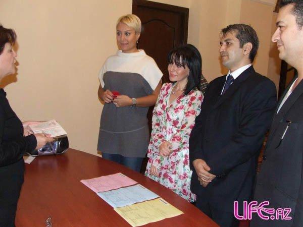 Певица Эмма Алекперзаде вышла замуж [Фото]