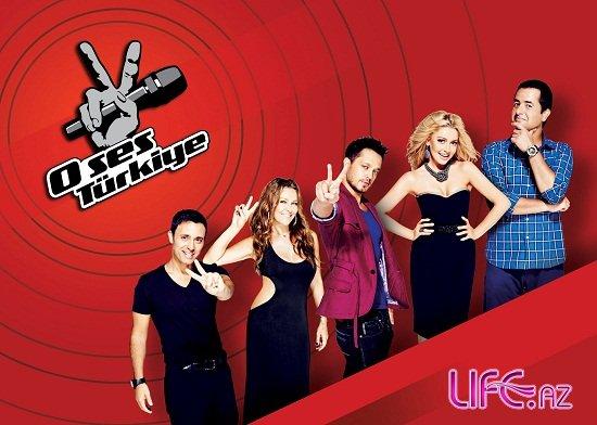 Дуэт S-Twins завершил свое участие в шоу O ses Türkiye