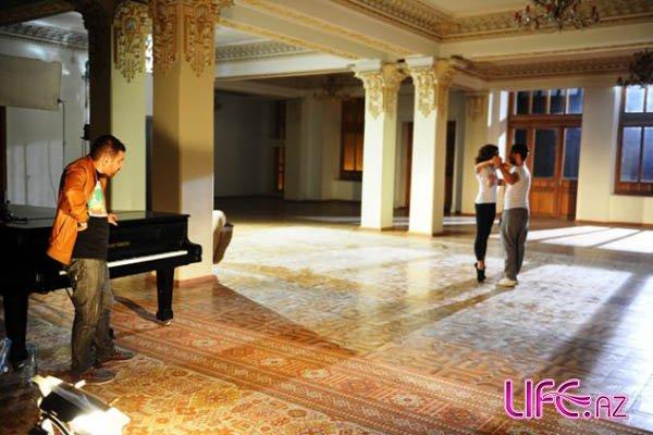 Замик удивит навыками танца в новом клипе