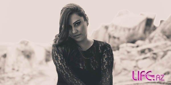 Молодая певица Наргиз сняла клип в Шеки