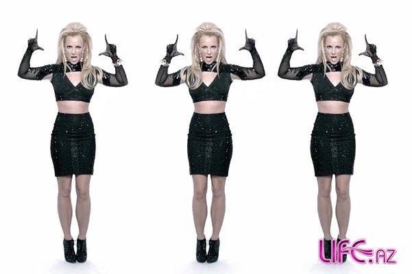 Бритни Спирс возглавила список самых высокооплачиваемых певиц, по версии жу ...