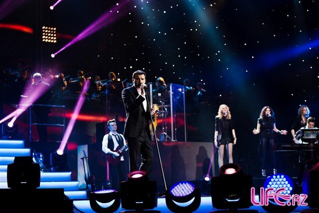 EMIN выступил концертом в Крокус Сити Холле [Фото]