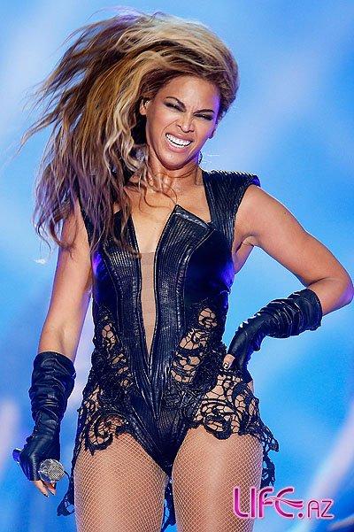 Super Bowl 2013: Фееричное выступление Бейонсе и возвращение Destiny's Chil ...