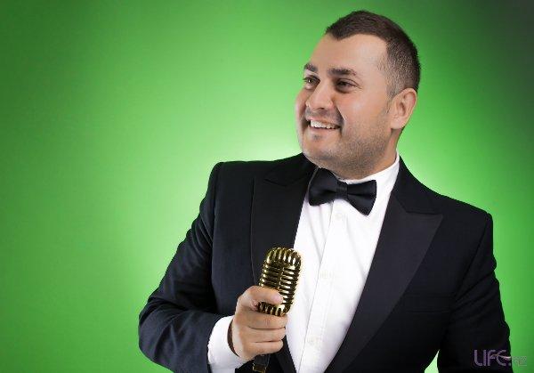 Мурад Ариф спел хитовую песню Миркелама