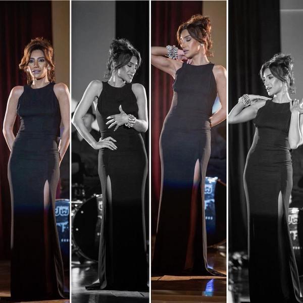 Ройа презентовала клип на песню «Darıxdım»