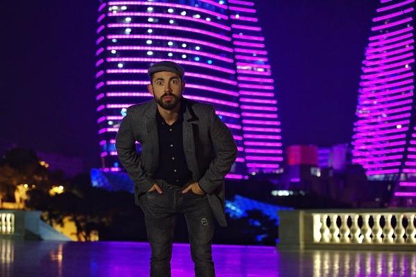 Программа «Проводник» с Владом Лисовцом в Баку