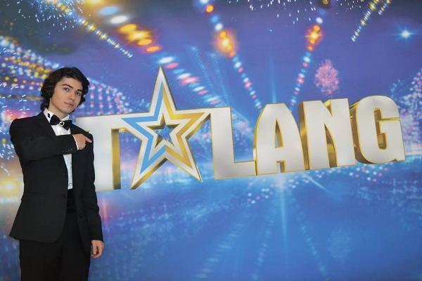 Азербайджанец стал победителем на шоу талантов на шведском телеканале