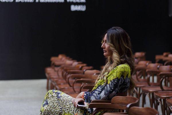 Завершился Mercedes Benz Fashion Week в Баку