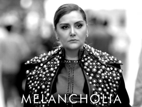 Зульфии Ханбабаевой в новом формате: «Меланхолия»