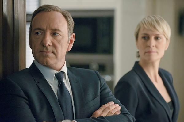 После скандала с Кевином Спейси компания Netflix заявила о завершении сериала